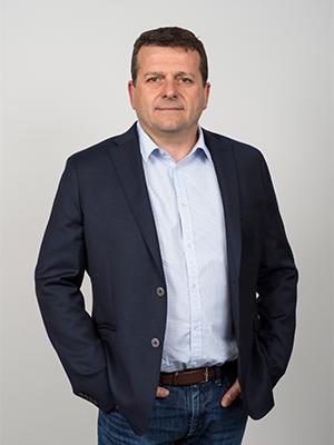 Theo Mangelschots